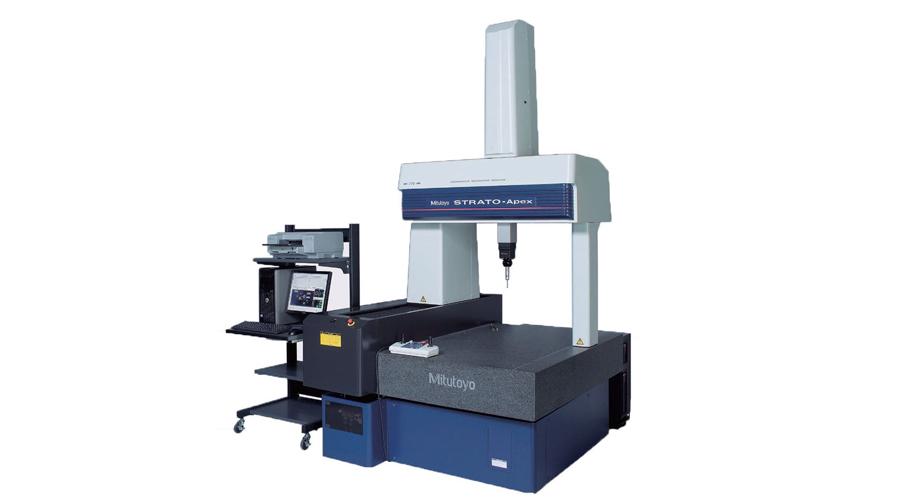 Macchine di misura a coordinate