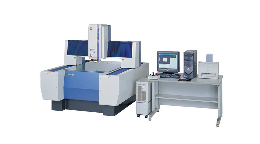 Macchine di misura ottiche