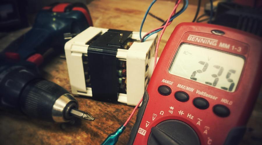 Riparazione, taratura e certificazione strumenti di misura