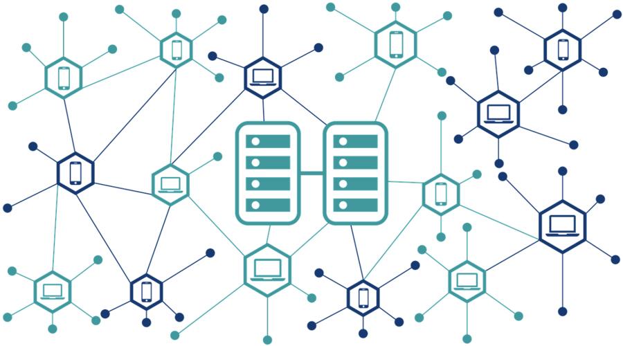 Blockchain e industria, un percorso di gestione dei dati su tutta la filiera