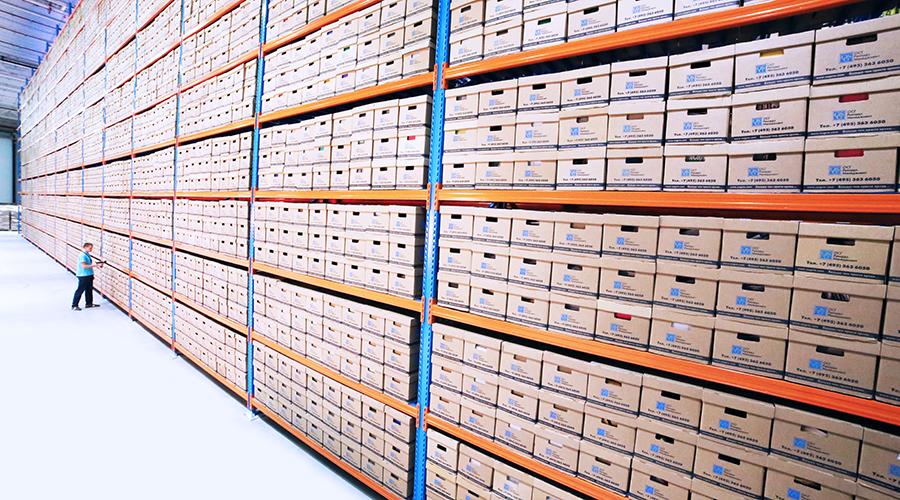 Come l'organizzazione del magazzino può migliorare la produttività.